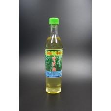 台灣雨利防蚊香芧油(500ml裝)