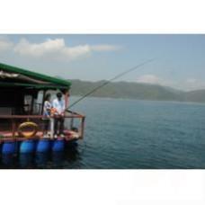 漁排生活體驗暨地質探索之旅